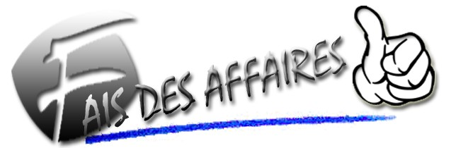Fais des affaires - Stickers et autocollants