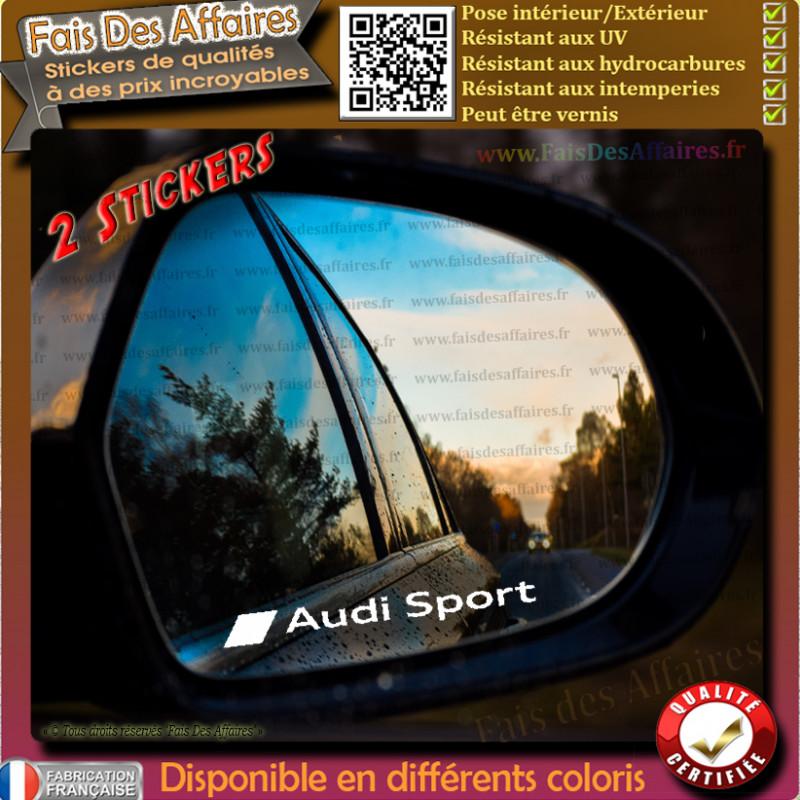 logo Audi pour Bas de caisse