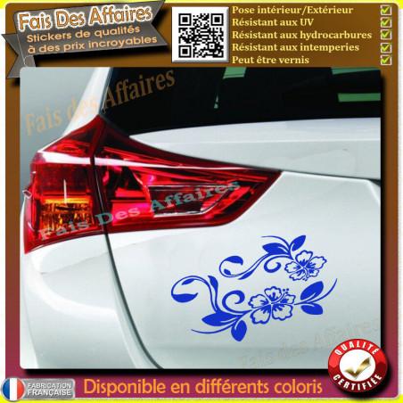2 stickers autocollant  Suzuki Motor Sport