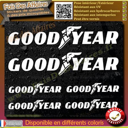 Sticker autocollant citation humour