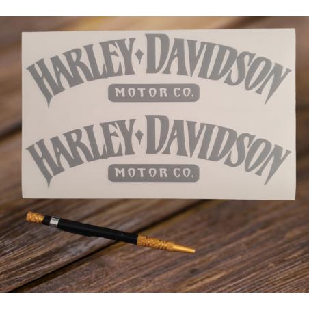 sticker autocollant Brembo sponsor tuning
