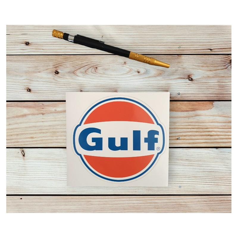 Sticker Autocollant humour réparation d'éraflure tache cache rayure ou bosse