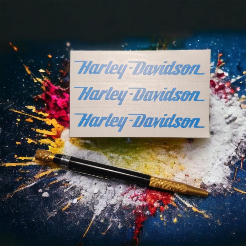 2 stickers autocollant old school bobber motorcycle custom chopper croix de malt