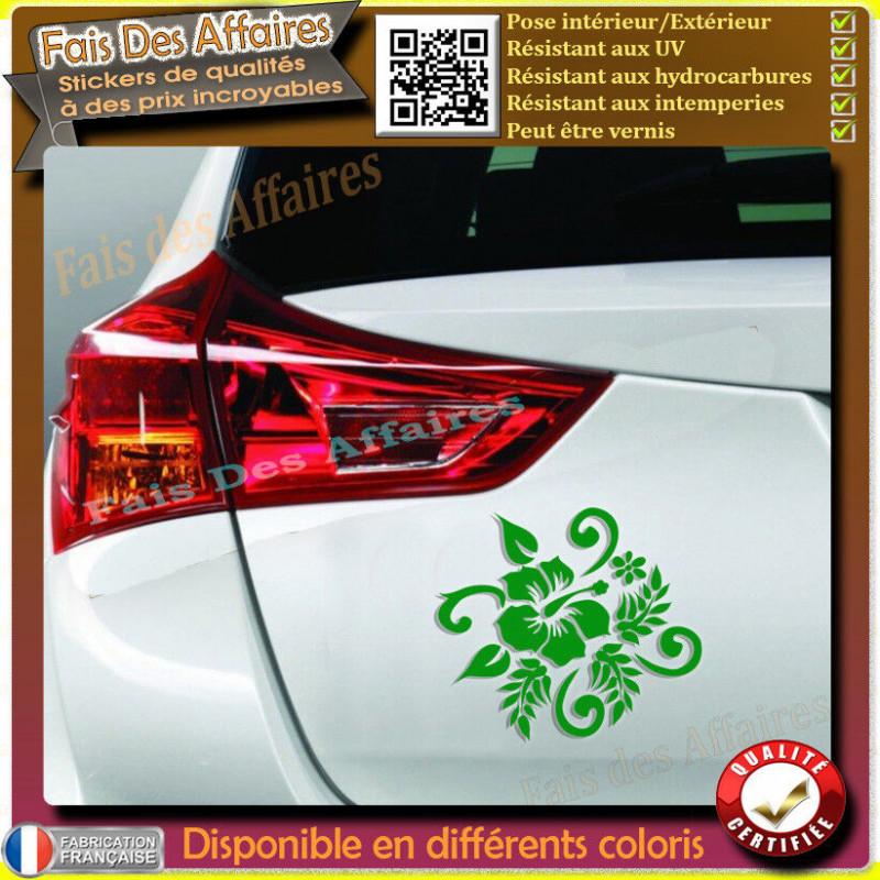 2 Stickers Autocollant peugeot sport rétroviseur Tuning sponsor